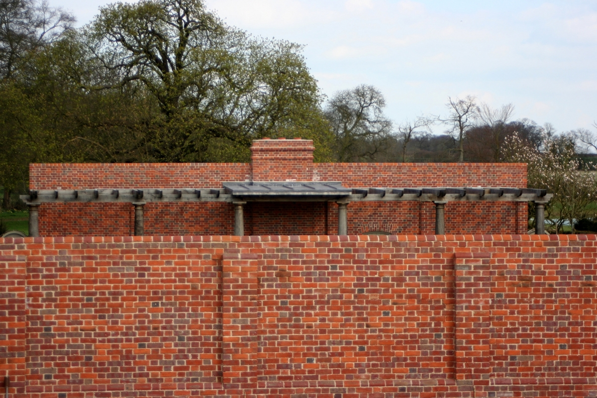 E C Crow Brickwork Project Overview Residential Projects